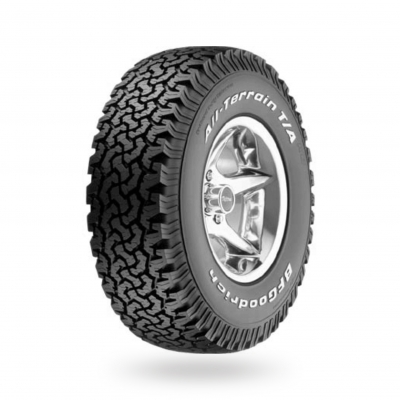 ALL TERRAIN (BFGOODRICH)